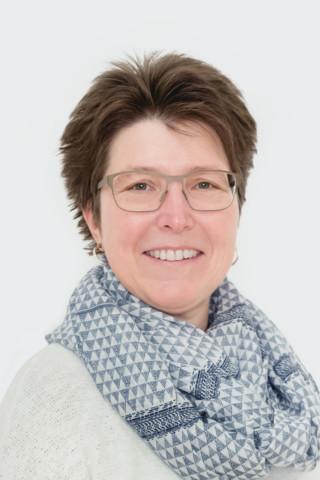 Simone Bodenstein-Schäfer