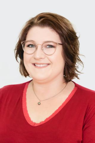 Alisa Weinert