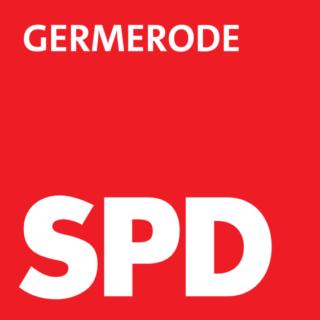 SPD Germerode Logo