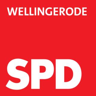 SPD Wellingerode Logo