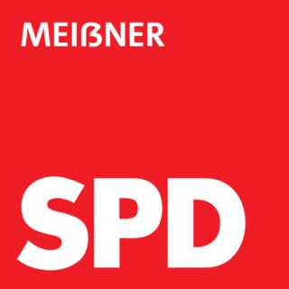 SPD Meißner Logo