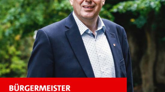 Bürgermeisterflyer